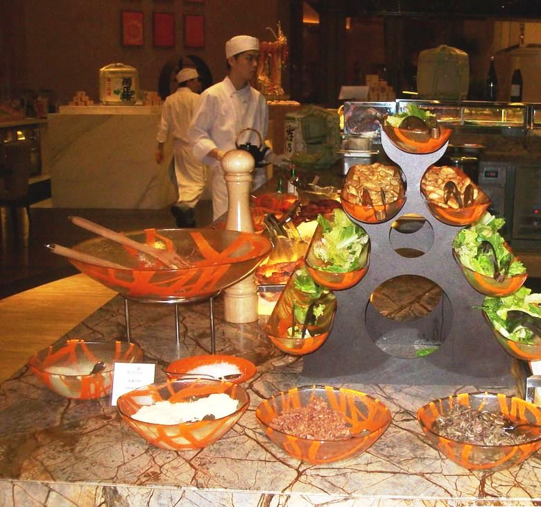 "tabletop concepts, ""buffet dinnerware"", ""buffet dishes"", ""buffet stands"", ""buffet bowls"", ""Glass Studio"", ""Festiva"", ""Galaxy Macau"""