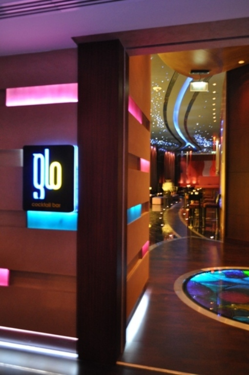 """Glo Cocktail Bar"", ""Renaissance Doha"", ""West End Doha"""