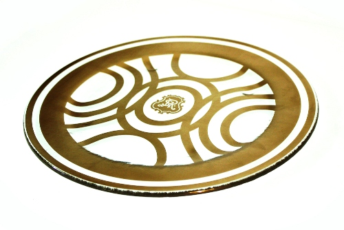 "custom banquetin plate, ""show plate"", ""charger plate"", ""fine tableware"", ""fine dinnerware"", ""plate design"""