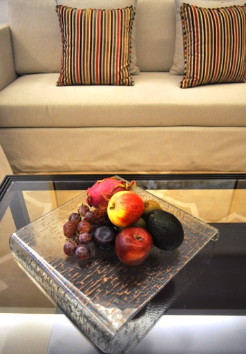 welcome amenity, guest amenity, hotel amenity, fruit amenit